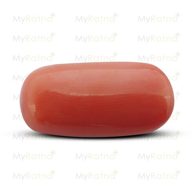 Red Coral - CC 5556 (Origin - Italy) Limited - Quality - MyRatna