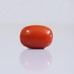 Red Coral - CC 5641 (Origin - Italy) Limited - Quality - MyRatna