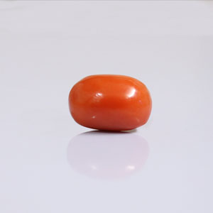 Red Coral - CC 5666 (Origin - Italy) Limited - Quality - MyRatna