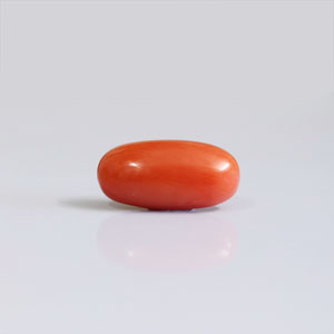 Red Coral - CC 5682 (Origin - Italy) Rare - Quality - MyRatna