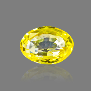 Yellow Sapphire - CYS 3461 (Origin - Ceylon) Limited -Quality - MyRatna