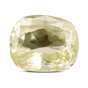 Yellow Sapphire - CYS 3462 (Origin - Ceylon) Prime -Quality - MyRatna