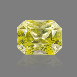 Yellow Sapphire - CYS 3463 (Origin - Ceylon) Limited - Quality - MyRatna