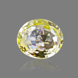 Yellow Sapphire - CYS 3467 (Origin - Ceylon) Limited -Quality - MyRatna