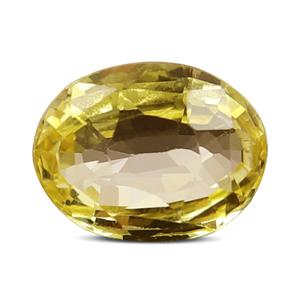 Yellow Sapphire - CYS 3468 (Origin - Ceylon) Limited -Quality - MyRatna