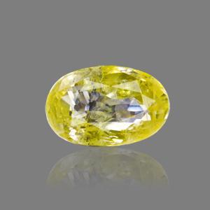 Yellow Sapphire - CYS 3471 (Origin - Ceylon) Prime - Quality - MyRatna