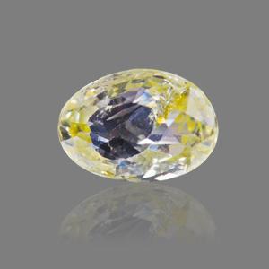 Yellow Sapphire - CYS 3472 (Origin - Ceylon) Fine - Quality - MyRatna