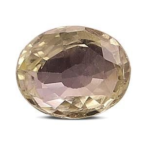 Yellow Sapphire - CYS 3473(Origin - Ceylon) Prime -Quality - MyRatna