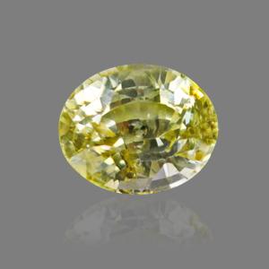 Yellow Sapphire - CYS 3476 (Origin - Ceylon) Prime - Quality - MyRatna