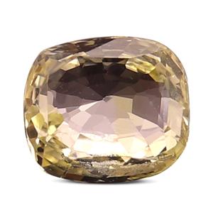Yellow Sapphire - CYS 3480 (Origin - Ceylon) Limited -Quality - MyRatna