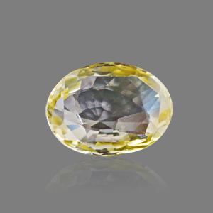 Yellow Sapphire - CYS 3482 (Origin - Ceylon) Prime -Quality - MyRatna