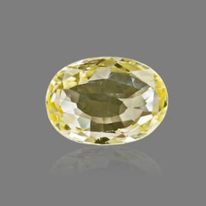 Yellow Sapphire - CYS 3483 (Origin - Ceylon) Prime -Quality - MyRatna