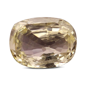 Yellow Sapphire - CYS 3484 (Origin - Ceylon) Limited -Quality - MyRatna
