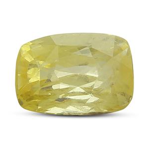 Yellow Sapphire - CYS 3486 (Origin - Ceylon) Prime -Quality - MyRatna