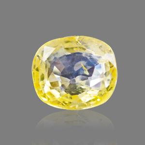 Yellow Sapphire - CYS 3487 (Origin - Ceylon) Prime -Quality - MyRatna