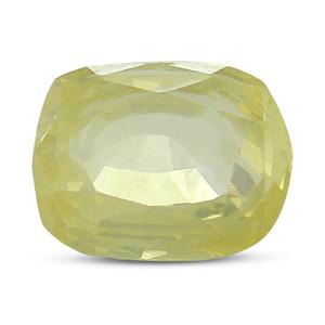 Yellow Sapphire - CYS 3488 (Origin - Ceylon) Fine -Quality - MyRatna