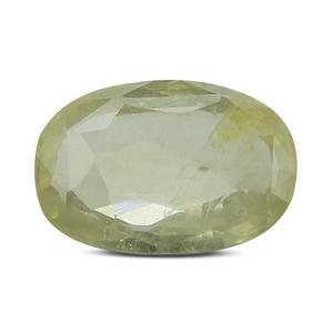 Yellow Sapphire - CYS 3489 (Origin - Ceylon) Fine -Quality - MyRatna