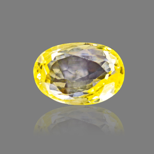 Yellow Sapphire - CYS 3492 (Origin - Ceylon) Limited - Quality - MyRatna
