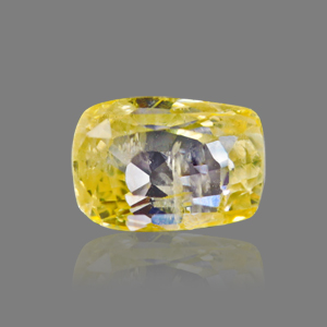 Yellow Sapphire - CYS 3493 (Origin - Ceylon) Prime -Quality - MyRatna