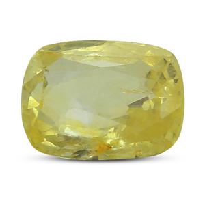 Yellow Sapphire - CYS 3494 (Origin - Ceylon) Prime -Quality - MyRatna