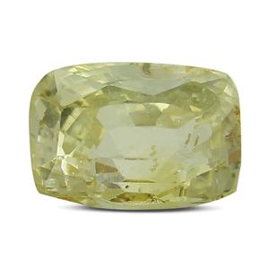 Yellow Sapphire - CYS 3495 (Origin - Ceylon) Prime - Quality - MyRatna