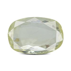 Yellow Sapphire - CYS 3499 (Origin - Ceylon) Fine -Quality - MyRatna