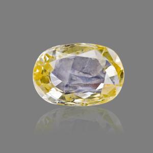 Yellow Sapphire - CYS 3501 (Origin - Ceylon) Prime -Quality - MyRatna