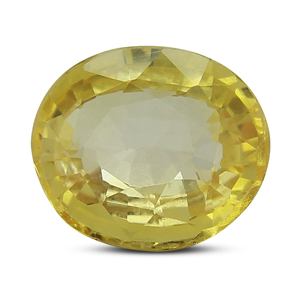 Yellow Sapphire - CYS 3503 (Origin - Ceylon) Limited -Quality - MyRatna