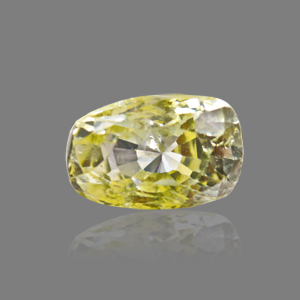 Yellow Sapphire - CYS 3508 (Origin - Ceylon) Prime -Quality - MyRatna
