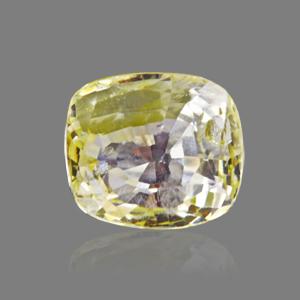 Yellow Sapphire - CYS 3509 (Origin - Ceylon) Prime -Quality - MyRatna