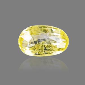 Yellow Sapphire - CYS 3510 (Origin - Ceylon) Prime -Quality - MyRatna
