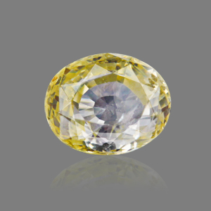 Yellow Sapphire - CYS 3512 (Origin - Ceylon) Prime -Quality - MyRatna