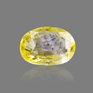 Yellow Sapphire - CYS 3514 (Origin - Ceylon) Limited - Quality - MyRatna