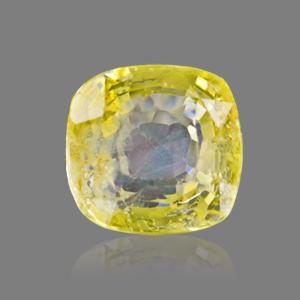 Yellow Sapphire - CYS 3515 (Origin - Ceylon) Limited - Quality - MyRatna