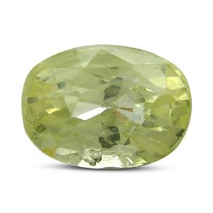 Yellow Sapphire - CYS 3516 (Origin - Ceylon) Fine -Quality - MyRatna