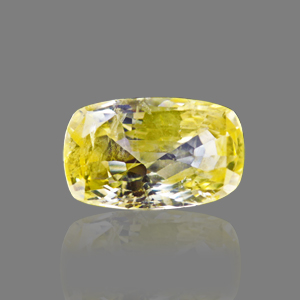 Yellow Sapphire - CYS 3518 (Origin - Ceylon) Limited - Quality - MyRatna