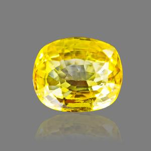 Yellow Sapphire - CYS 3519 (Origin - Ceylon) Limited -Quality - MyRatna