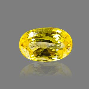 Yellow Sapphire - CYS 3520 (Origin - Ceylon) Prime -Quality - MyRatna