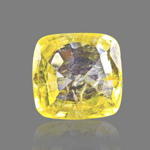 Yellow Sapphire - CYS 3522 (Origin - Ceylon) Prime -Quality - MyRatna