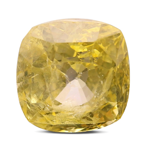 Yellow Sapphire - CYS 3524 (Origin - Ceylon) Limited -Quality - MyRatna