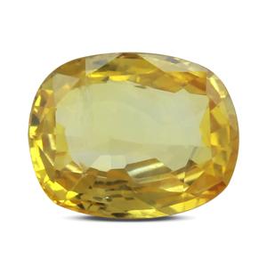 Yellow Sapphire - CYS 3528 (Origin - Ceylon) Limited -Quality - MyRatna