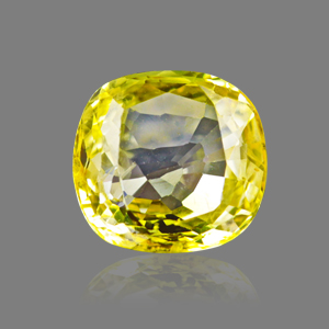 Yellow Sapphire - CYS 3529 (Origin - Ceylon) Limited -Quality - MyRatna
