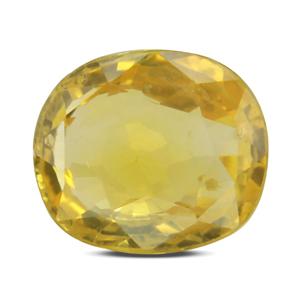 Yellow Sapphire - CYS 3531 (Origin - Ceylon) Prime -Quality - MyRatna