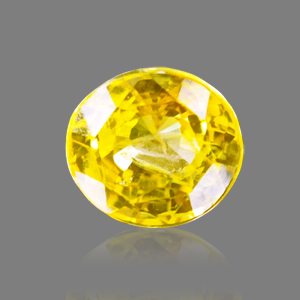 Yellow Sapphire - CYS 3532 (Origin - Ceylon) Limited -Quality - MyRatna