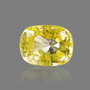 Yellow Sapphire - CYS 3533 (Origin - Ceylon) Prime - Quality - MyRatna