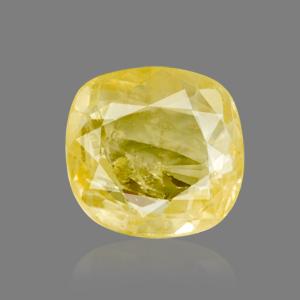 Yellow Sapphire - CYS 3537 (Origin - Ceylon) Prime -Quality - MyRatna