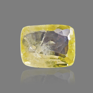 Yellow Sapphire - CYS 3541 (Origin - Ceylon) Limited - Quality - MyRatna