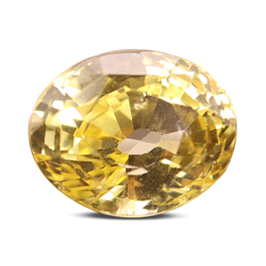 Yellow Sapphire - CYS 3542 (Origin - Ceylon) Limited -Quality - MyRatna