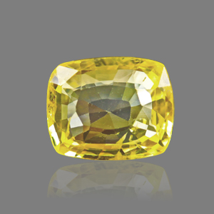 Yellow Sapphire - CYS 3548 (Origin - Ceylon) Limited -Quality - MyRatna