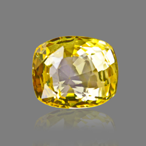 Yellow Sapphire - CYS 3549 (Origin - Ceylon) Limited -Quality - MyRatna